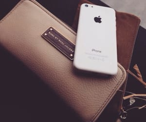 iphone, marc jacobs, and white image