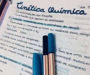 blue, motivation, and note image