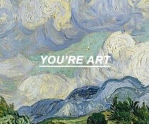 art, background, and arte image