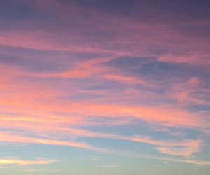 tree, beautiful sky, and punk image