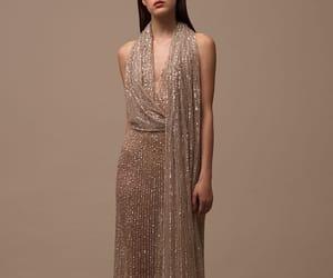 collection, krikor jabotian, and dress image