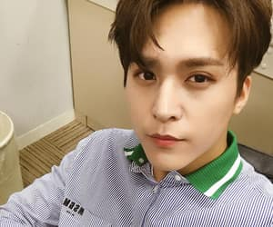 asian boy, highlight, and dong woon image