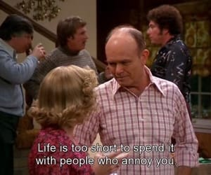 that 70s show, quotes, and life image