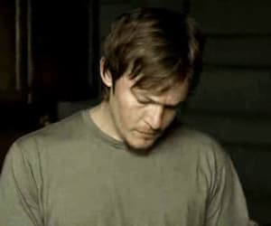 gif and norman reedus image