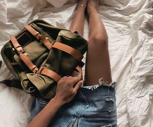 bag, Calvin Klein, and inspiration image