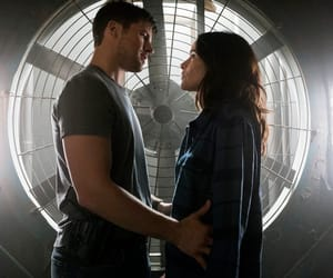 Lucy, timeless, and wyatt image