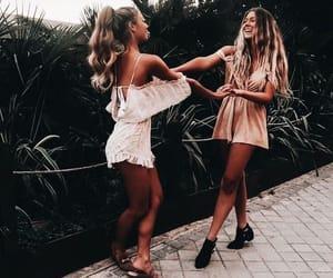 filter, fun, and girls image