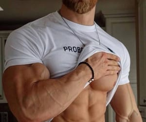 abs, fine, and pecs image
