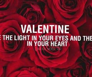 Lyrics, valentine, and youngblood image