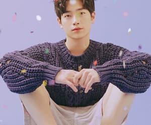 seo kang joon, 5urprise, and fantagio image