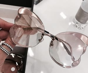 accessories, article, and glasses image