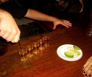 tequila and jose cuervo image