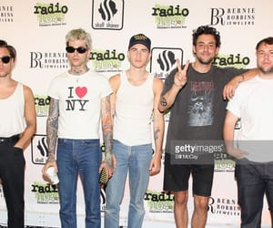 the neighbourhood, jesse rutherford, and mikey margott image