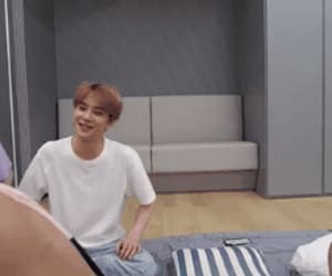 aesthetic, cute, and nct image