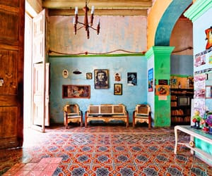 architecture, colourful, and havana image