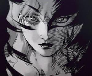 anime and berserk image
