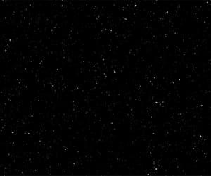 b&w, dark, and gif image