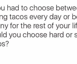funny and tacos image