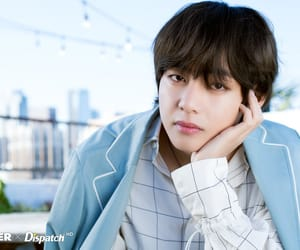 jin, photoshoot, and dispatch image