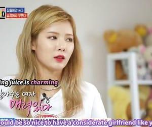 funny, kpop, and jiyoon image