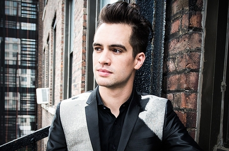 aesthetic, alternative, and brendon urie image