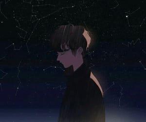 anime, boy, and aesthetic image