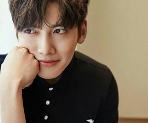 ji chang wook and kdrama image