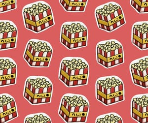 patron, pattern, and Pop cOrn image