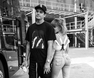 grunge, tumblr, and halsey image