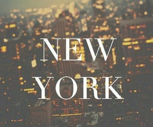city, new york, and background image