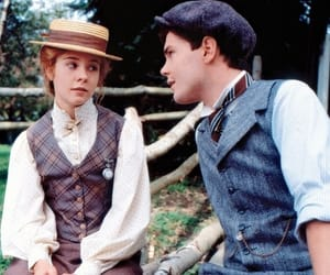 anne of green gables, Gilbert, and gilbert blythe image