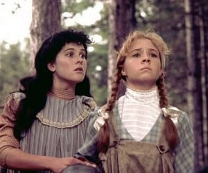 anne of green gables, anne shirley, and diana barry image