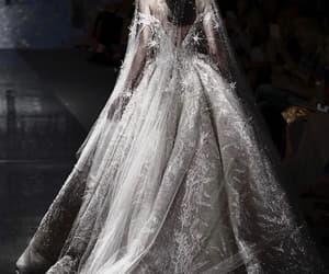 beautiful, bride, and princess image