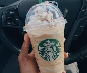 carefree, starbucks, and tumblr image