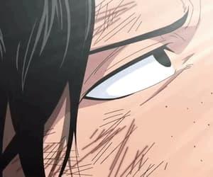 anime, gif, and one piece image