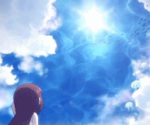 beautiful and nagi no asukara image
