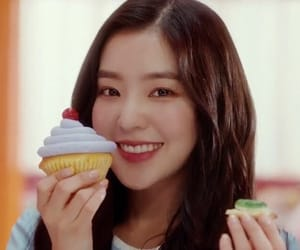 irene, red velvet, and RV image