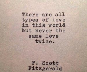 fitzgerald, words, and quoteoftheday image