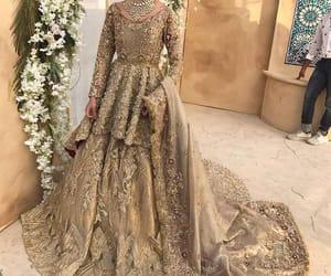 asian, fashion, and bridal image