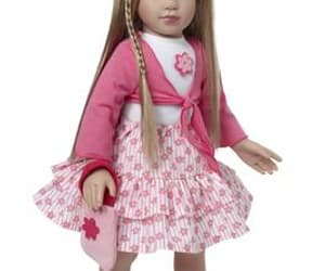 american girl dolls, morning star doll, and dolls for girl child image