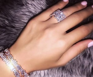 classy, diamonds, and luxury image