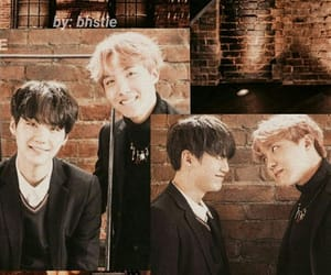 jin, wallpaper, and sope image