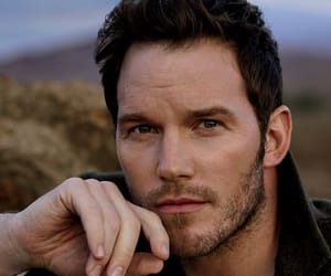 chris pratt, actor, and man image