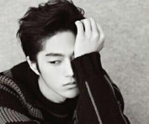 infinite, L, and kim myung soo image