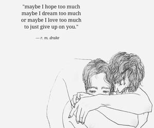 beautiful, hold me, and hope image