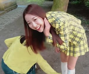 kpop, hsy, and loona image