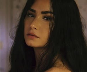demi lovato, sober, and demi image