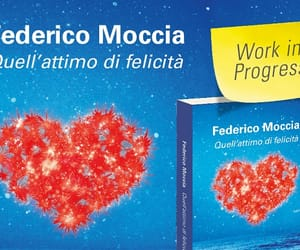 article, federico moccia, and love image