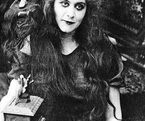 theda bara and her double life image