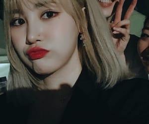 cube, JYP, and k-pop image
